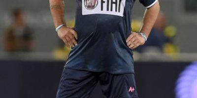 Aún es el más grande: Diego Maradona anota un golazo en Marruecos