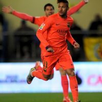 Se enfrentan dos equipos de la parte alta de España Foto:Getty Images