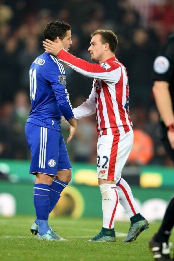 Stoke City vs. Chelsea Foto:Getty Images