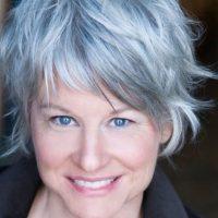 Es profesora del departamento de teatro de la Carnegie Mellon University en Pittsburgh, Pennsylvania. Foto:vía Twitter