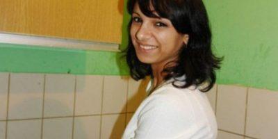 4. Alina Percea. Esta rumana recibió 13 mil dólares por parte de un empresario italiano. Foto:Vía Twitter