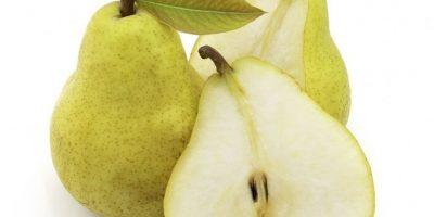 Según científicos de la Universidad de Utrecht en Países Bajos, las peras son un mejor aliado que las grasas. Foto:Pixabay