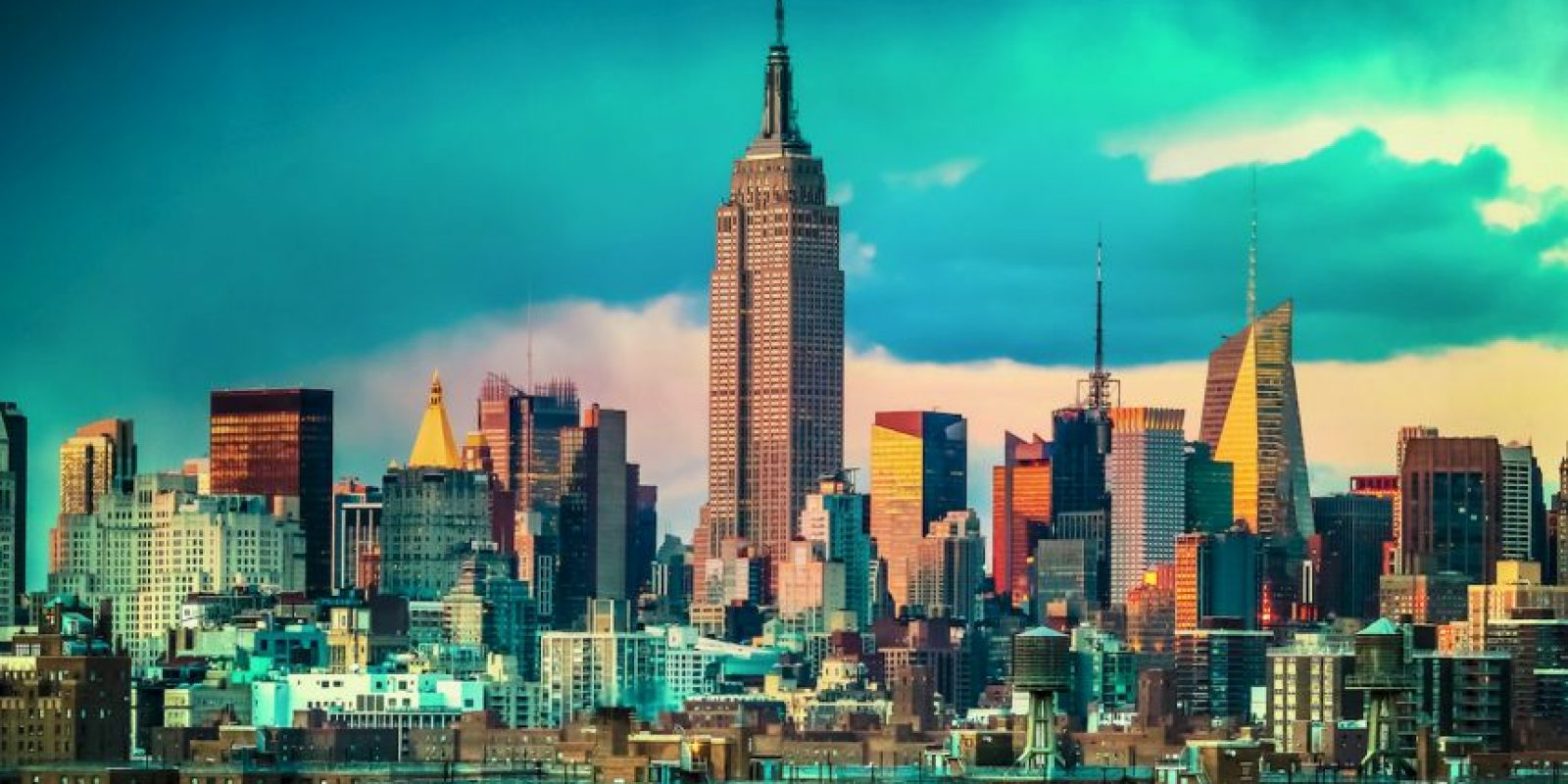 2. Estados Unidos: Ofrece una gran variedad cultural en cada uno de sus estados. Foto:Vía flickr.com