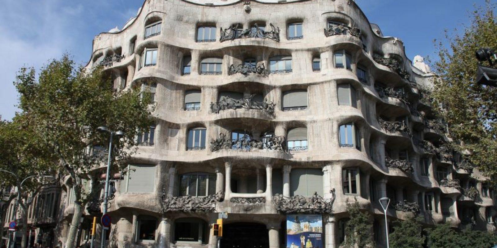 Dentro de los destinos favoritos se encuentra Barcelona y varios pueblos pequeños. Foto:Vía flickr.com