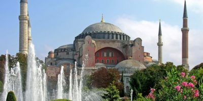 6. Turquía tiene mucho que ofrecer a los visitantes. Foto:Vía flickr.com