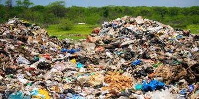 R. Dominicana genera 10,000 toneladas de basura cada día, la mitad, orgánica
