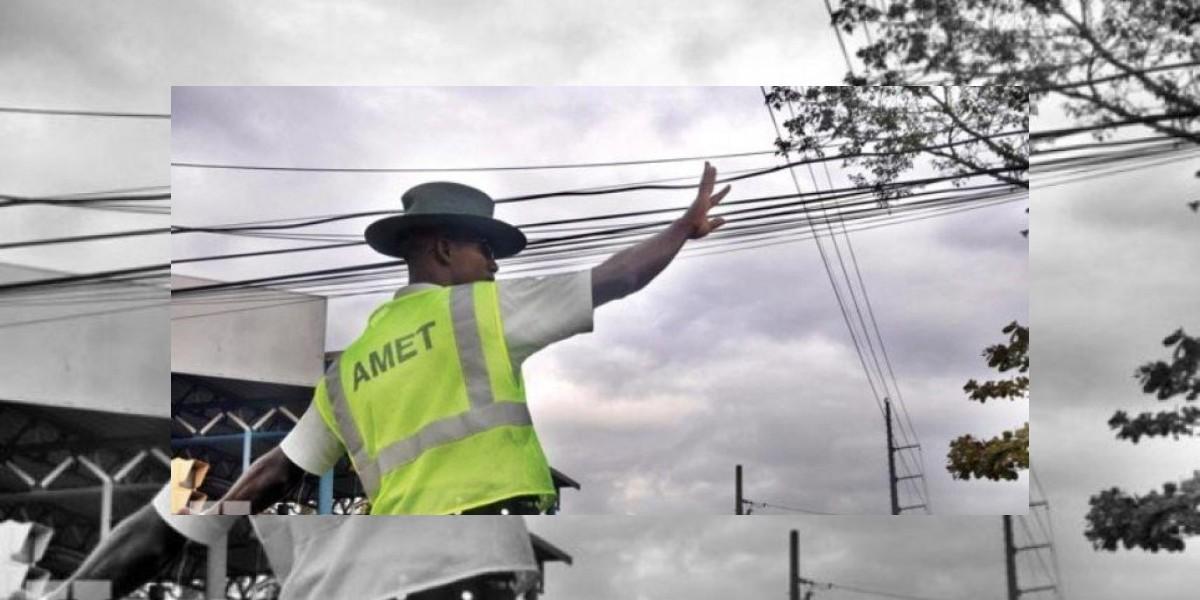 AMET refuerza actividad en principales vías con motivo fin de semana largo