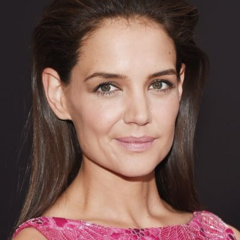 Katie Holmes Foto:Getty Images