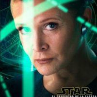 """Los nuevos pósters del episodio VII de """"Star Wars"""". Foto:vía facebook.com/StarWars.LATAM"""