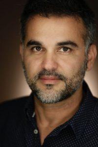 Jochy Fersobe, juez
