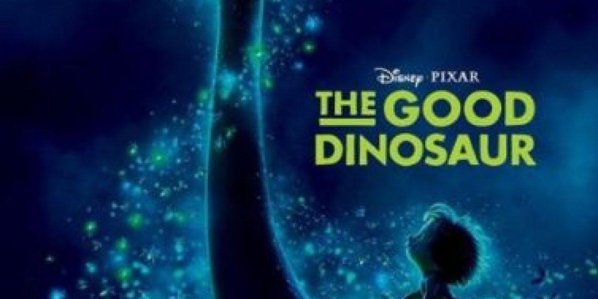 Disney revela el primer póster oficial de