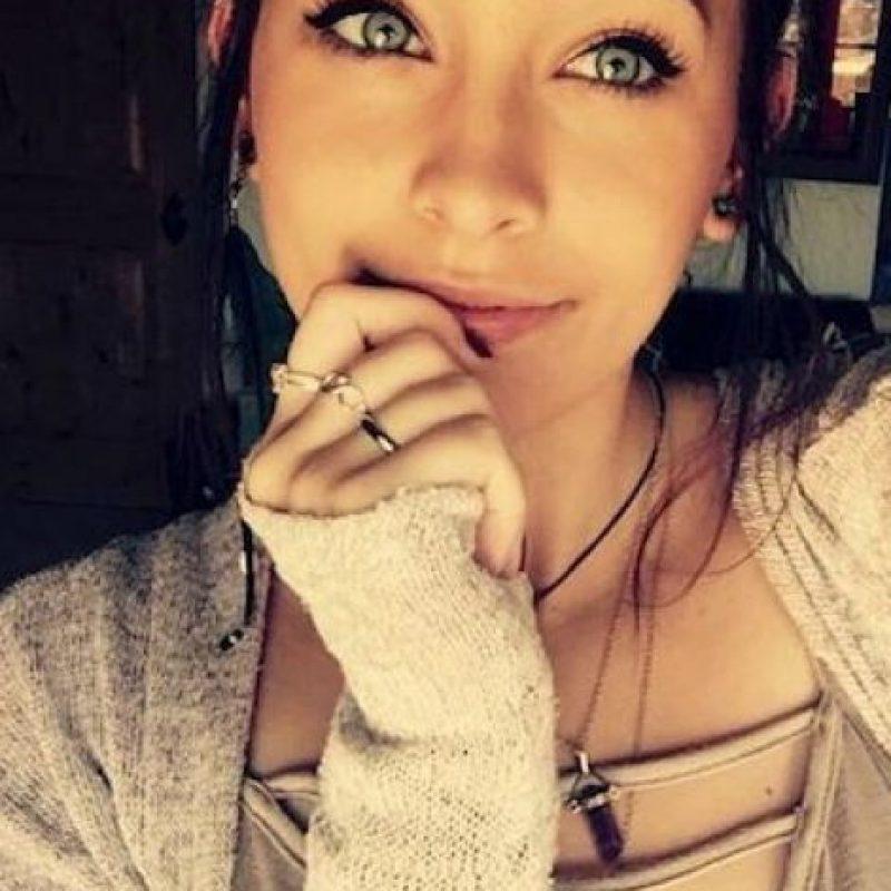 Tras sufrir bullying, Paris se rehabilitó en Utah y ahora es una joven hermosa de 17 años. Foto:vía instagram.com/parisjackson
