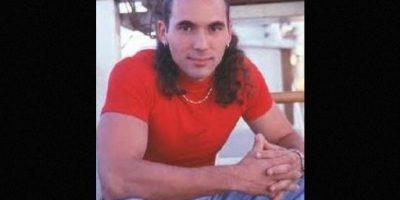 """Interpretó a """"Tommy Oliver"""" y es reconocido como el """"Ranger Legendario"""". Foto:Pinterest"""
