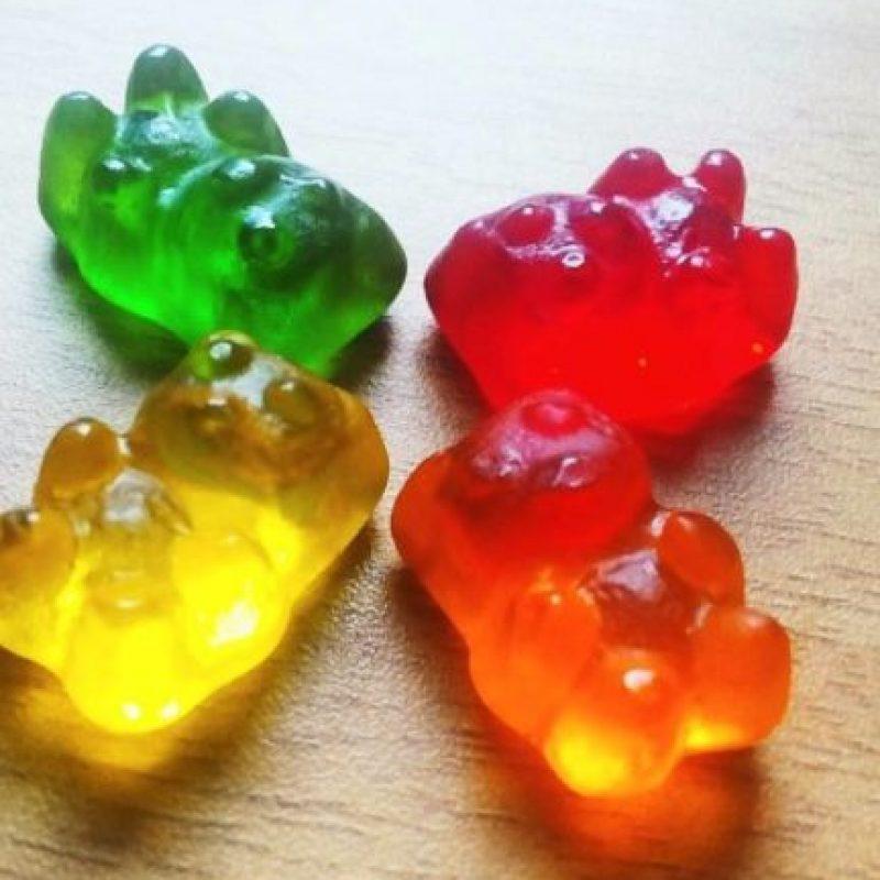 Las gomitas de dulce han conquistado el paladar de millones de personas desde hace décadas. Foto:vía instagram.com