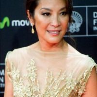 Michelle Yeoh Foto: Getty Images