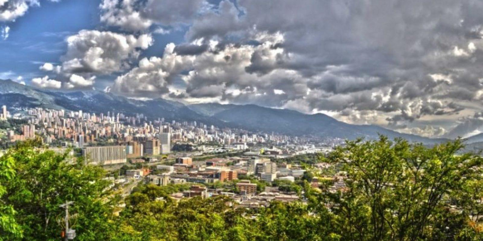 País: Colombia / Categoría: Alma de la Ciudad Foto:Gabriel Escobar