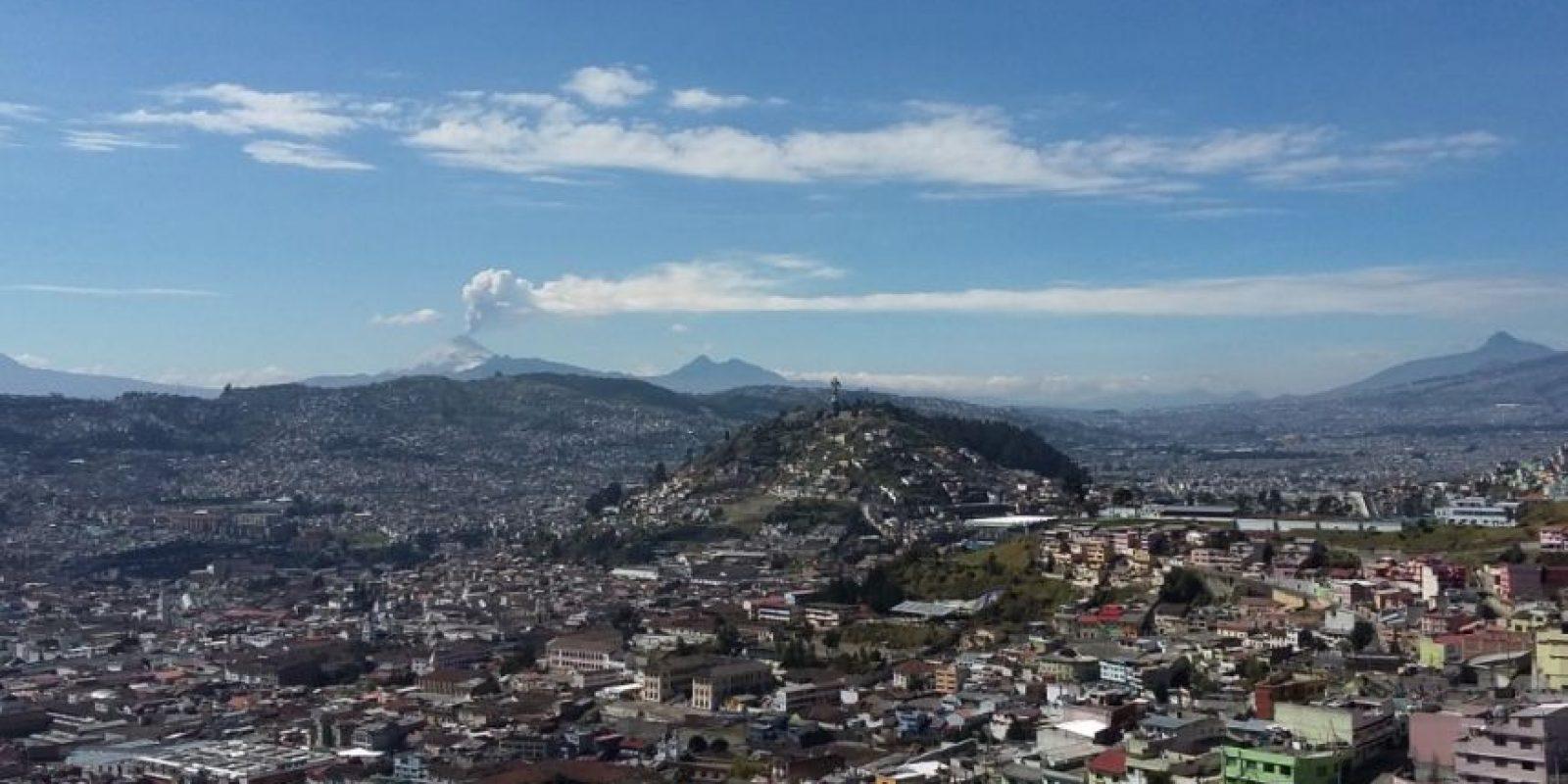 País: Ecuador / Categoría: Alma de la Ciudad Foto:Daniel Solis