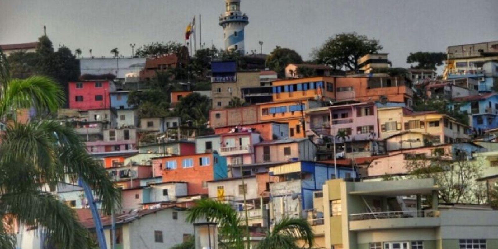 País: Ecuador / Categoría: Alma de la Ciudad Foto:Guiselle Guerrero