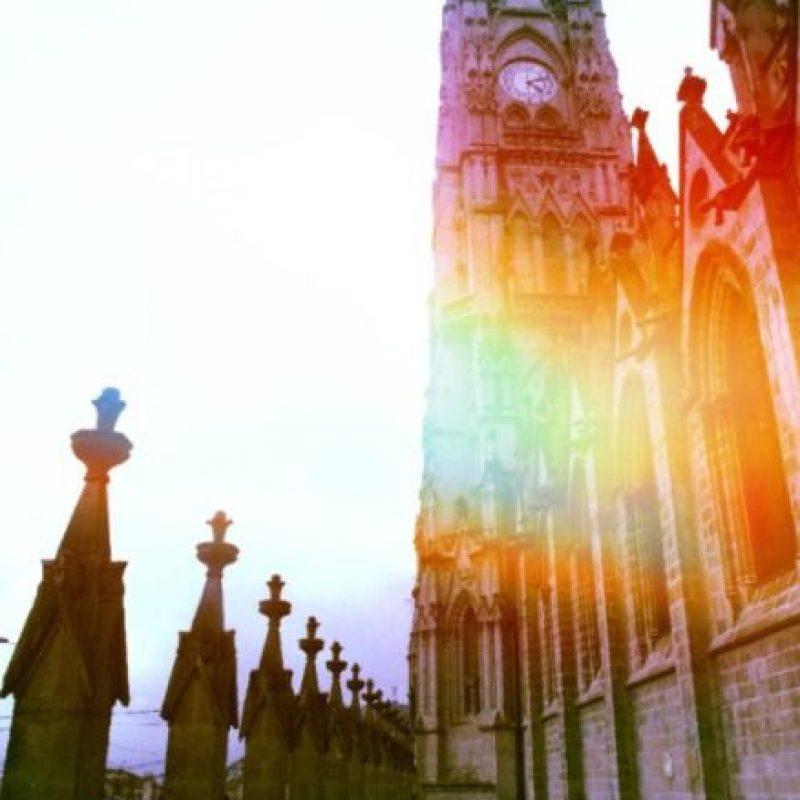 País: Ecuador / Categoría: Amor por la Ciudad Foto:Marlon Ortega