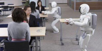 1. Experto asegura que en 50 años se podrán tener relaciones íntimas con robots Foto:Getty Images