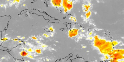 Onamet pronostica más lluvias para hoy