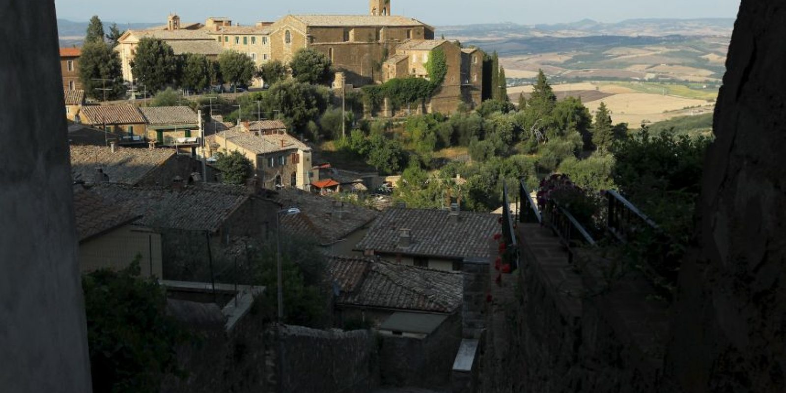 Padania, en Italia Foto:Getty Images