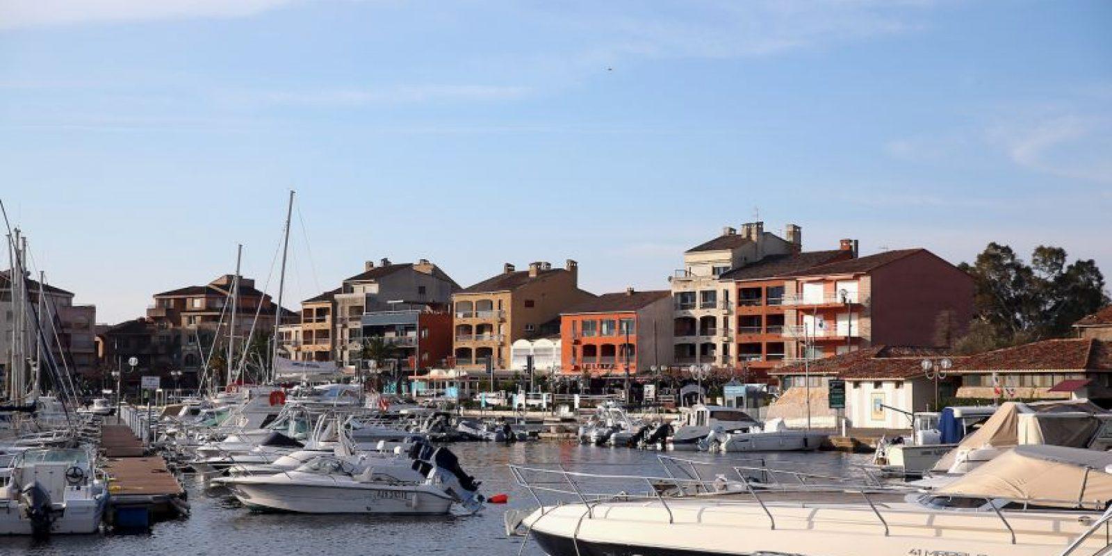 La isla de Córcega, en el Mar Mediterráneo, ha buscado su autonomía en los últimos años. Foto:Getty Images