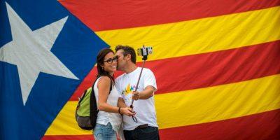 Otro costo es la prohibición de la constitución española al respecto Foto:Getty Images