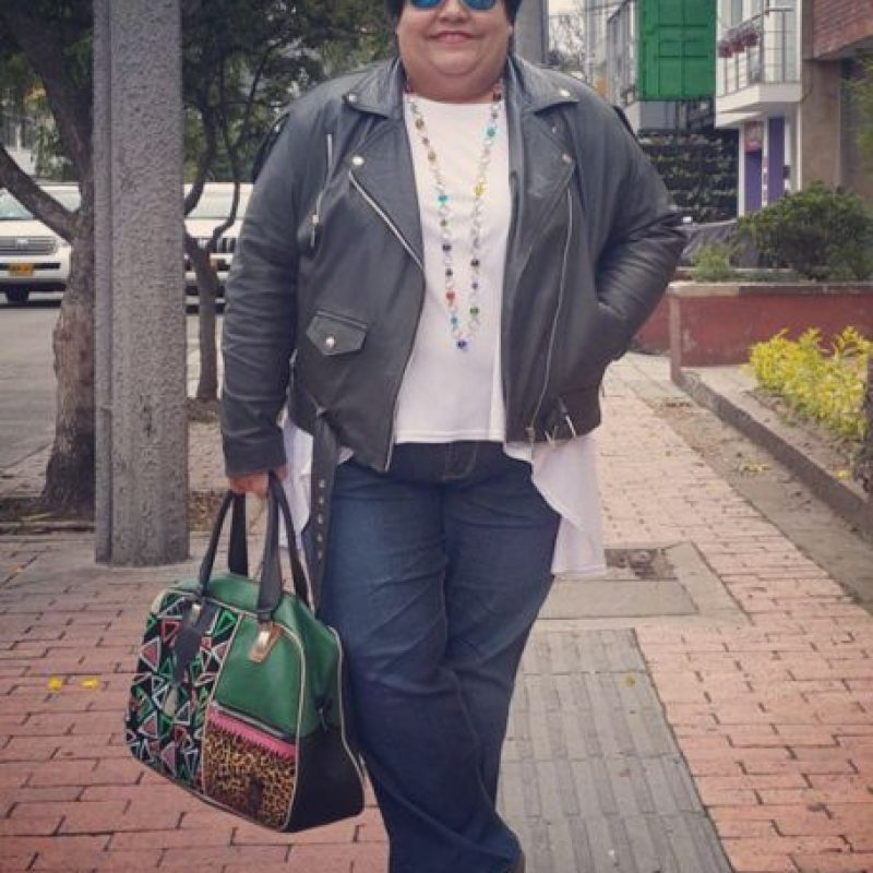 Foto:víaInstagram/lapesadademoda