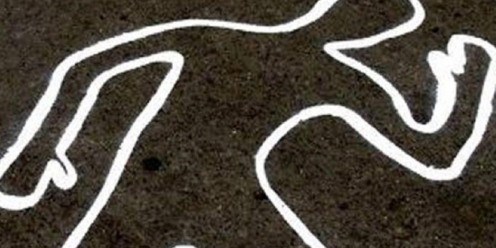 Según informes de las autoridades, la mujer mató a su madre porque quería cobrar su herencia. Foto:Wikimedia