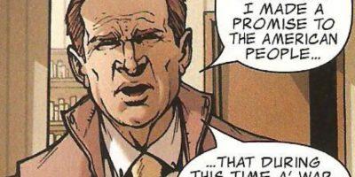 Sobre todo los de realidad alternativa. Foto:vía Marvel Cómics