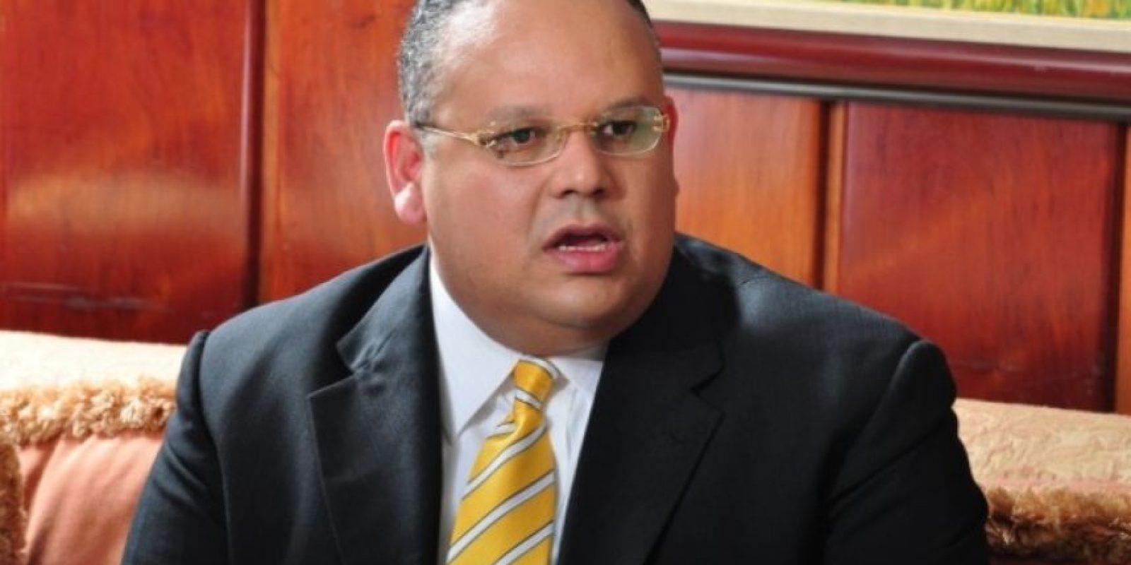 Trajano Vidal Potentini, Presidente de FJT.