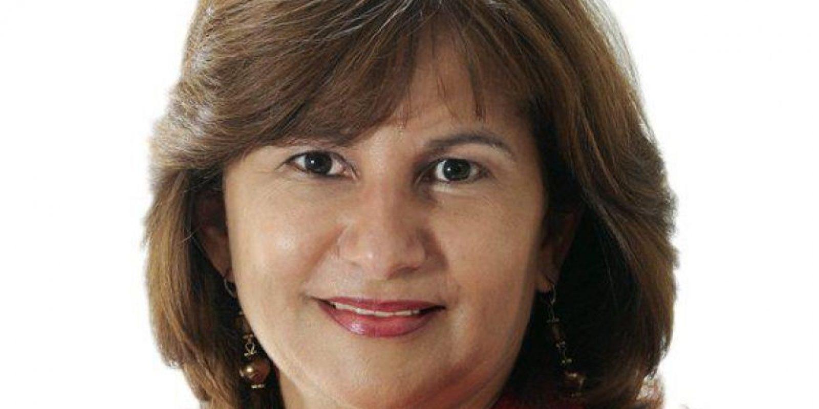 Rosalía Sosa