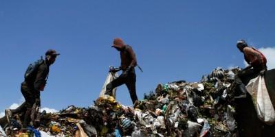 Entidades trabajan para reducir el nivel de desechos sólidos en RD