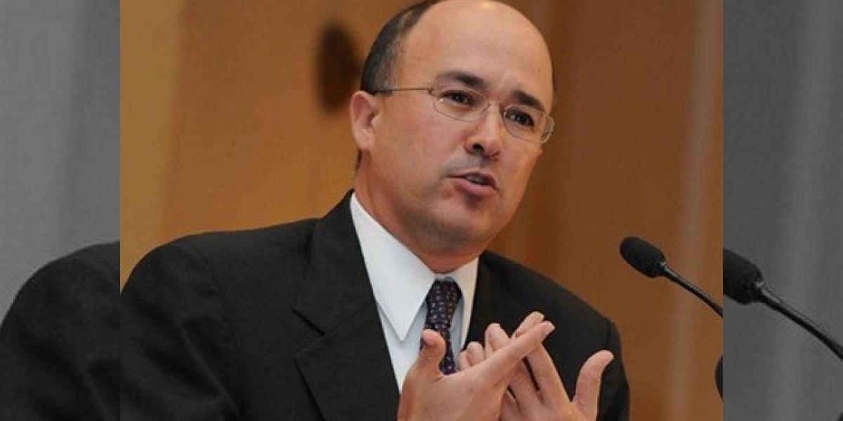 Domínguez Brito exhorta a Congreso Nacional apruebe Ley Extinción de Dominio