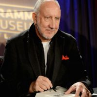 El guitarrista de la banda The Who también padece serios problemas de sordera. Foto:Getty Images