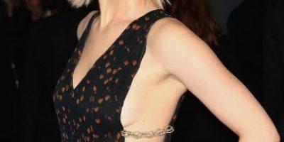 Video: Jennifer Lawrence mostró qué hace cuando va al baño