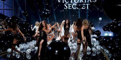 """7 datos sobre el desfile de Victoria""""s Secret 2015 que no se pueden perder"""