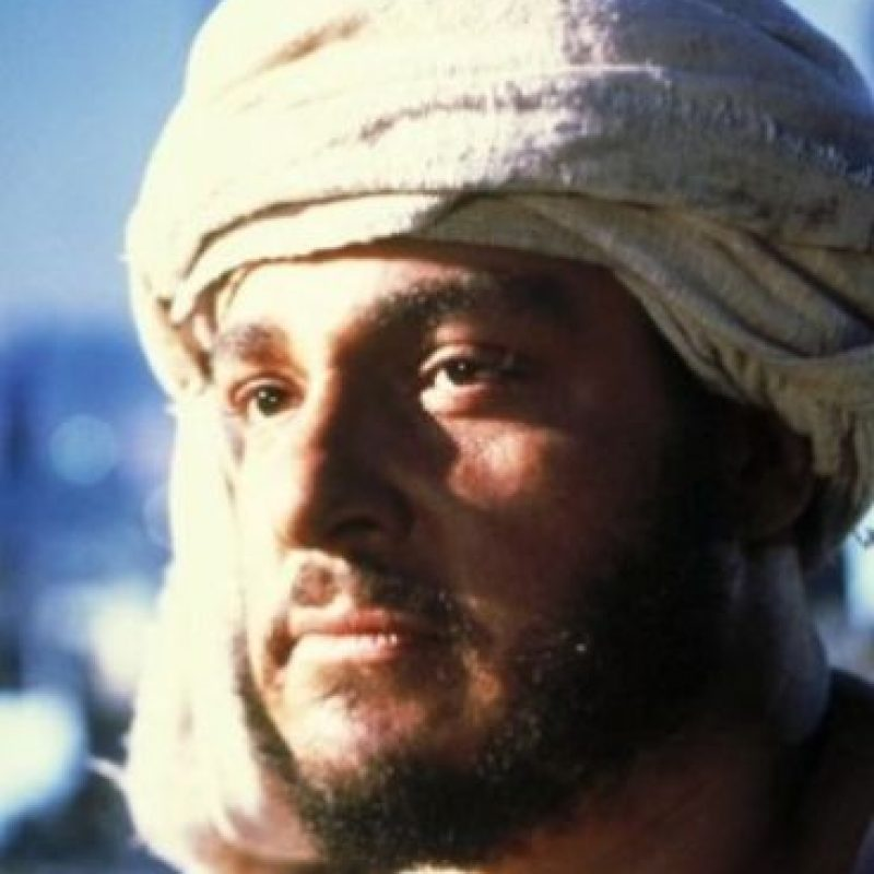 """14- John Rhys Davies en """"Los cazadores del arca perdida"""". Foto:IMDB"""