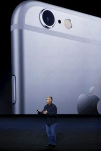 Tienen el sistema operativo iOS 9 actualizable a iOS 9.1 Foto:Getty Images