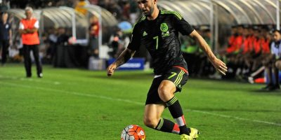 2. Miguel Layún (México) Foto: Getty Images