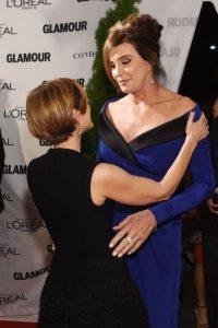 """La revista """"Glamour"""" reconoció su activismo y trabajo a favor de la igualdad de género. Foto:Getty Images"""