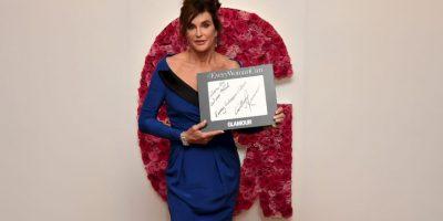 """Revista """"Glamour"""" reconoce a Caitlyn Jenner como la """"Mujer del Año"""""""