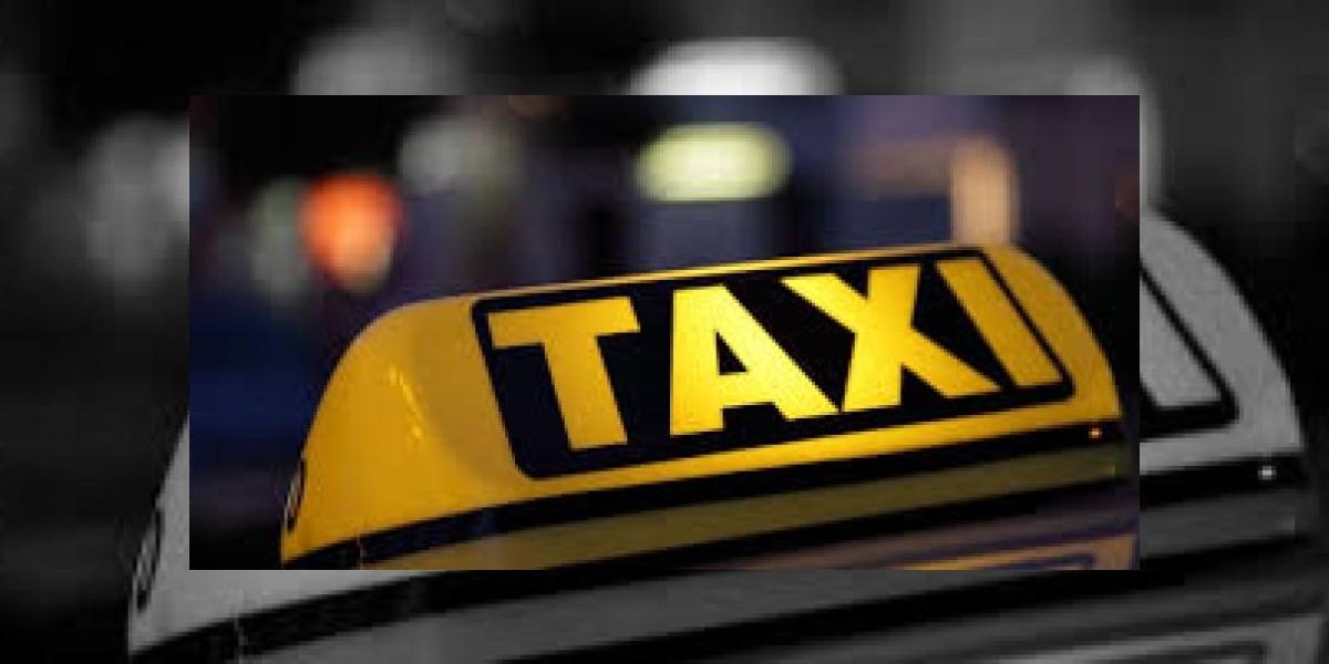 Taxistas dominicanos protestan por entrada en operación de aplicación Uber