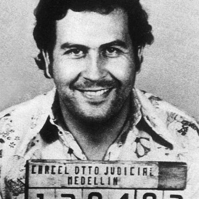 De acuerdo a la revista especializada Business Insider, Escobar llegó a generar un estimado de 420 millones de dólares a la semana. Foto:Wikimedia