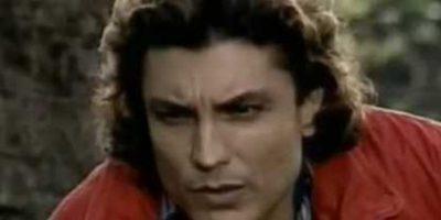 Osvaldo Ríos tuvo su época de auge en los años 90. Foto:vía Telemundo