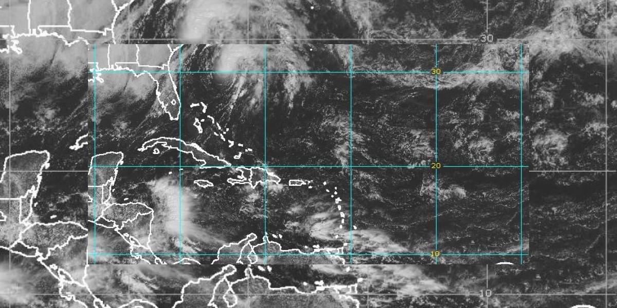 Se mantiene alerta verde en ocho provincias pese a alejamiento onda tropical