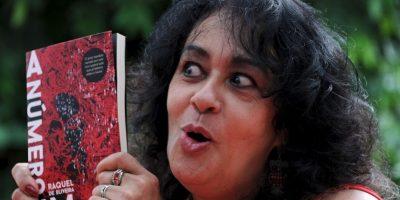 Y en sus libros cuenta sus vivencias, siempre con una mezcla de realidad y ficción. Foto:AFP