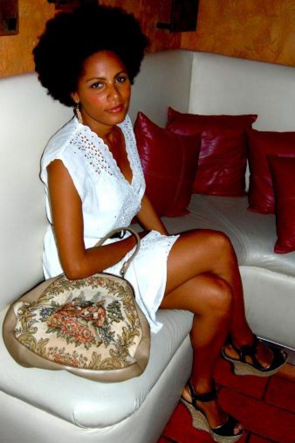 Patricia Grassals, Go Natural Caribe
