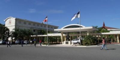 Faprouasd mantiene paro al no llegar a acuerdo con Rectoría UASD